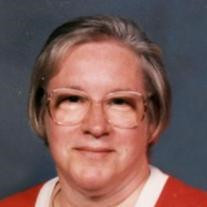 Margie Sue Barry