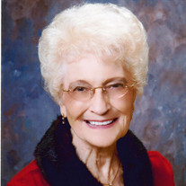 Mary Evelyn Nevitt