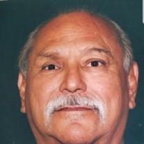 Santiago Jose Pedraza