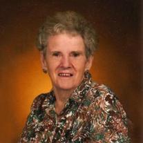 Betty  Jane Delcore