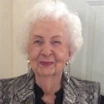 Dollie Cowart Hatcher