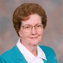 Margaret  S. Powers