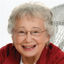 Norma Jean  Andersen