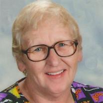 Patricia Carol Codner
