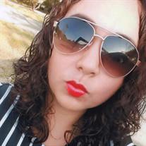 Miss Teresa deJesus Gomez Aguilar