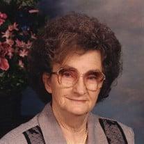 Jeanette F. McIntosh