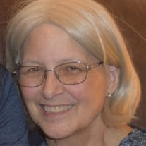 Mary Langer