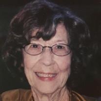 Helen Bercaw