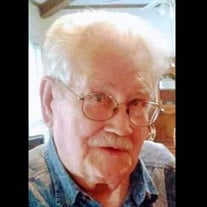 Harold Eugene Waltrip