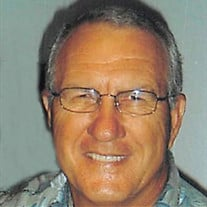 Gary Dale Waller