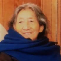 Esther Maria Jaigua De Arevalo