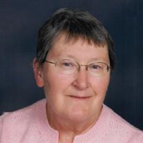 "Judith L. ""Judy"" Hapke"