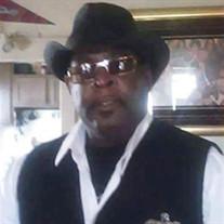 Reginald Maurice Russell