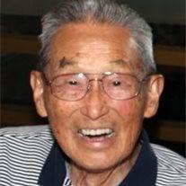 George Juichi Matsui