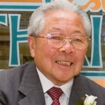 Eddie K. Fong