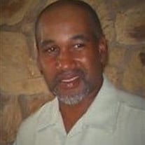 Eric V. Stephens, Sr.