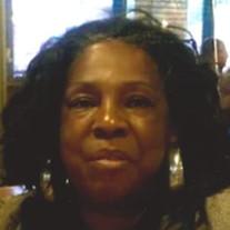 Gladys B. Thrower