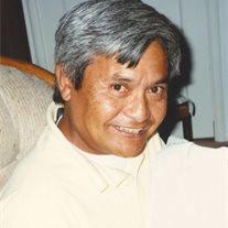 Leonard Garcia San Juan