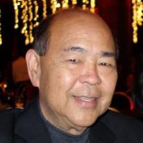 Michael Morikazu Iwamoto