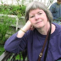 Judith Persiko