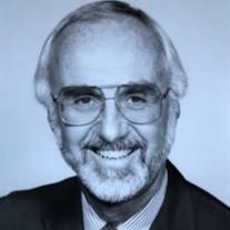 Raymond Hilsinger