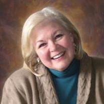 Judith Ann Beattie
