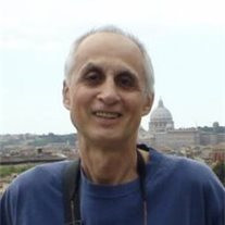 Protected: Joseph Michael Messina