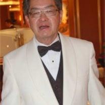 Raymond Yee Lee