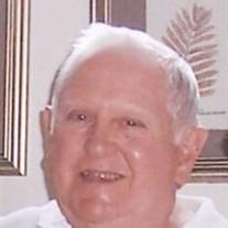 Laurence Charles Wegienka