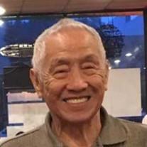 Chang Tsang