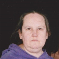 Rose Marie Burnham