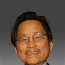 Arnold S. Chew