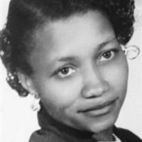 Juanita Dixon Walker