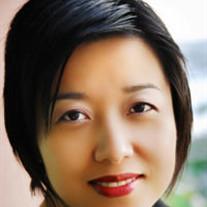 """Lin """"Linda"""" Zhou"""