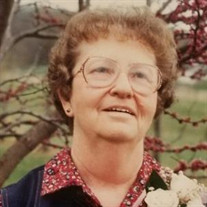 Thelma Lucille Marks