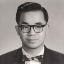 George Yiu-Lang Luo
