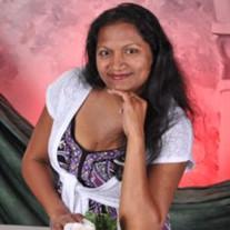 Vibha Divakar Amin