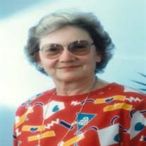 Kathryn Blackburn Bessey
