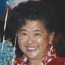 Mary Jung Wong, PhD