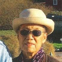 Guanghui Wang