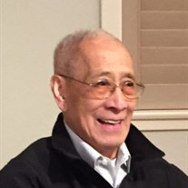 William Hon Chaw