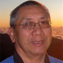Hubert Lew, Jr.