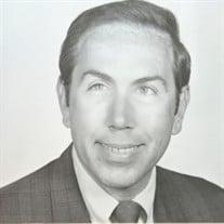 James (Jim) Louis Nolin