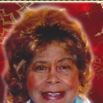 Mabel Clara Jones