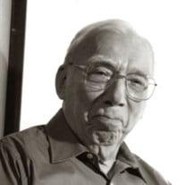 Irving Eugene Kestin