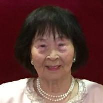 May Ying Wong