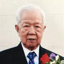 Kan-Chiu Mok