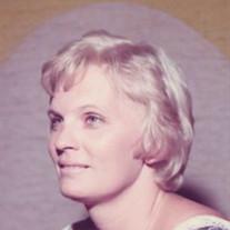 Beverly Eline Lambert