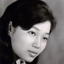 Lye Kyin Chu