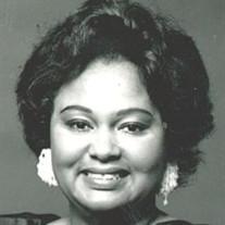 Ernestine Frank
